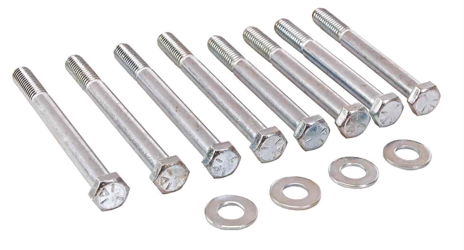JEGS Performance Products 80043 - JEGS Engine Stand Bolt Kit