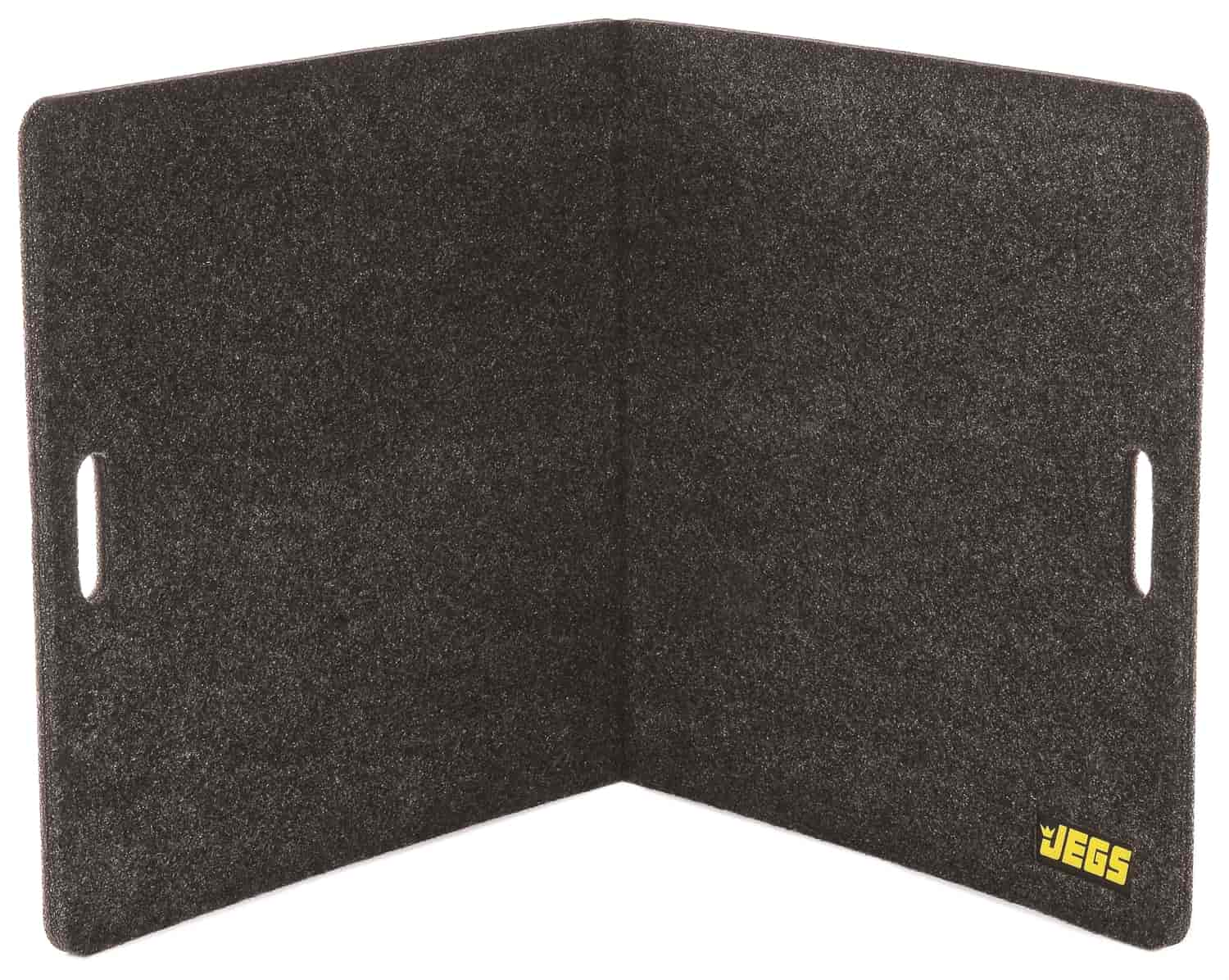 JEGS Performance Products 80051 - JEGS Premium Pit Mat