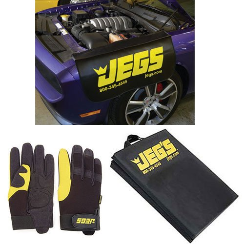 JEGS Performance Products 80054K3