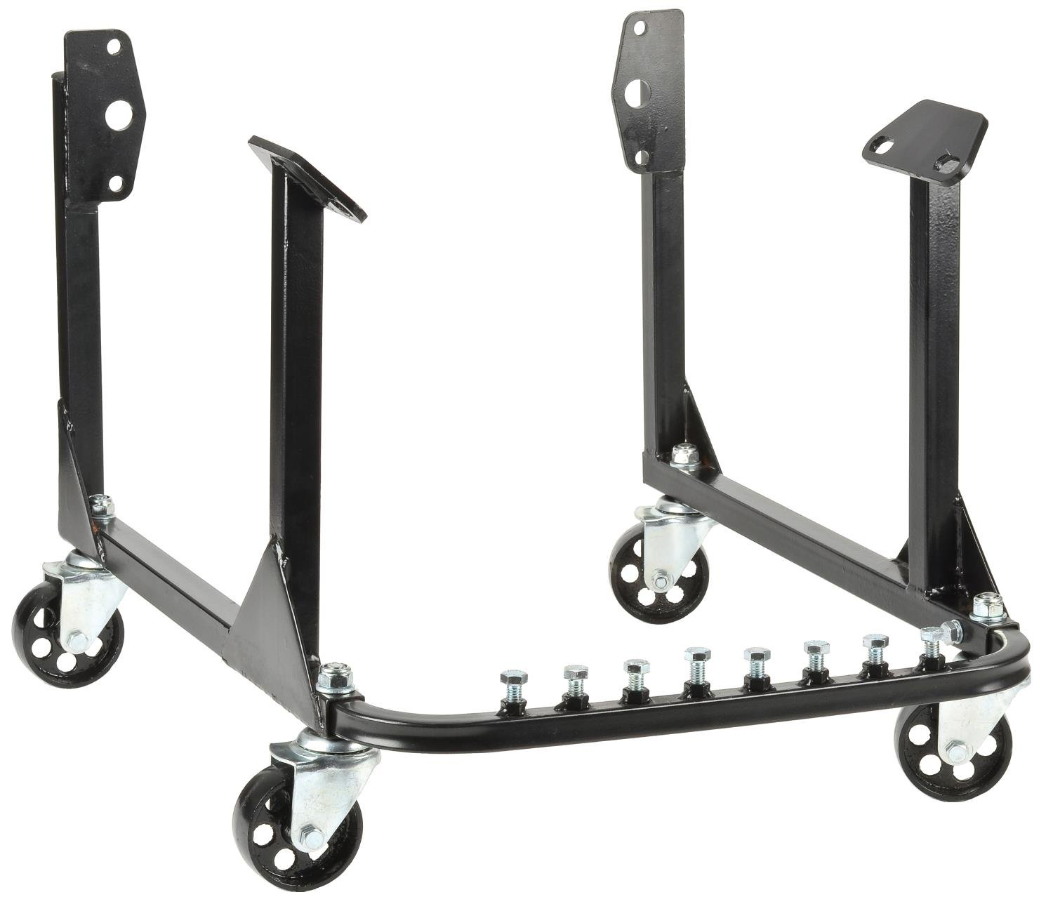 JEGS Performance Products 80064 - JEGS Chevy Engine Cradle with Wheels