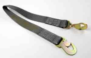 JEGS Performance Products 80128 - JEGS Extension Straps