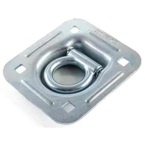 JEGS Performance Products 80130 - JEGS Mounting Rings