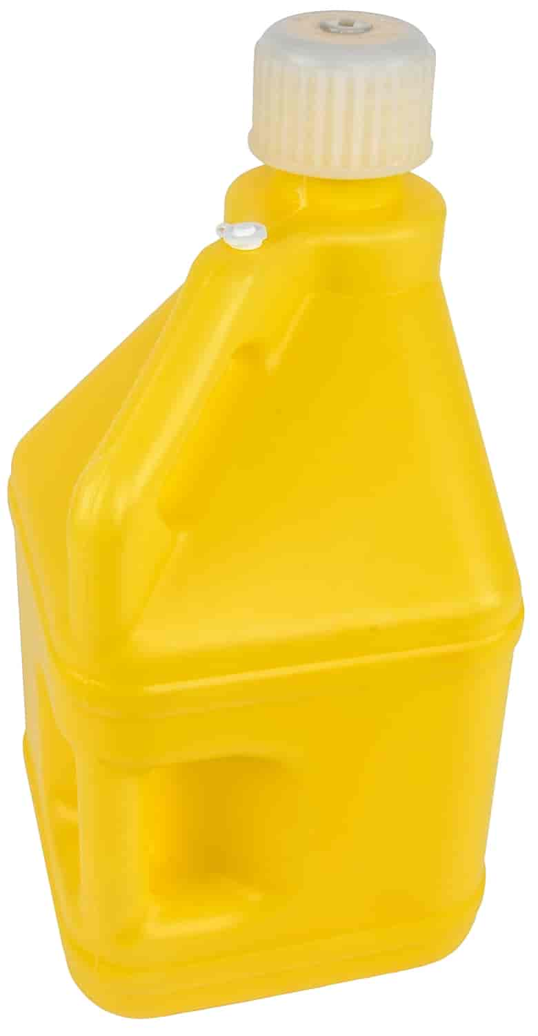 JEGS Performance Products 80213 - JEGS 5-Gallon Utility Jugs