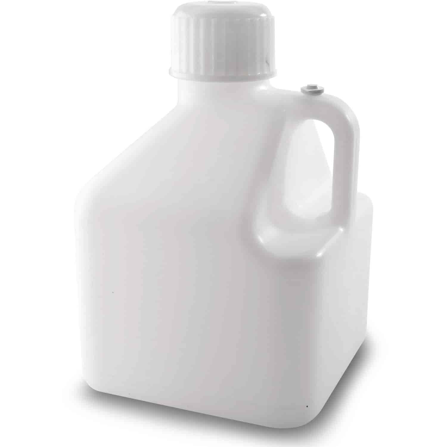 JEGS Performance Products 80260 - JEGS 2.5 Gallon Utility Jugs