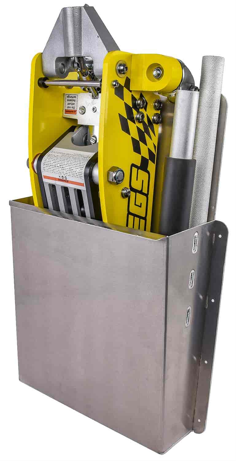JEGS Performance Products 80320 - JEGS Trailer Interior Accessories