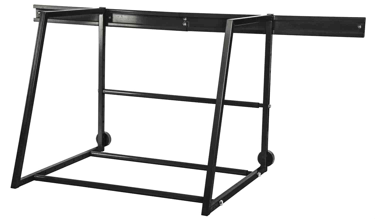 JEGS Performance Products 80385 - JEGS Adjustable Tire Storage Rack