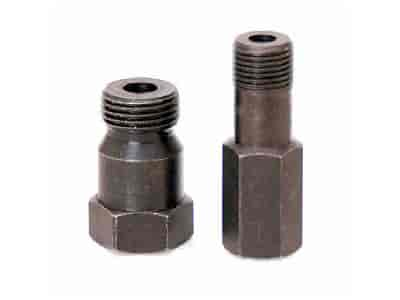 JEGS Performance Products 80522 - JEGS Air Hold Fitting Set