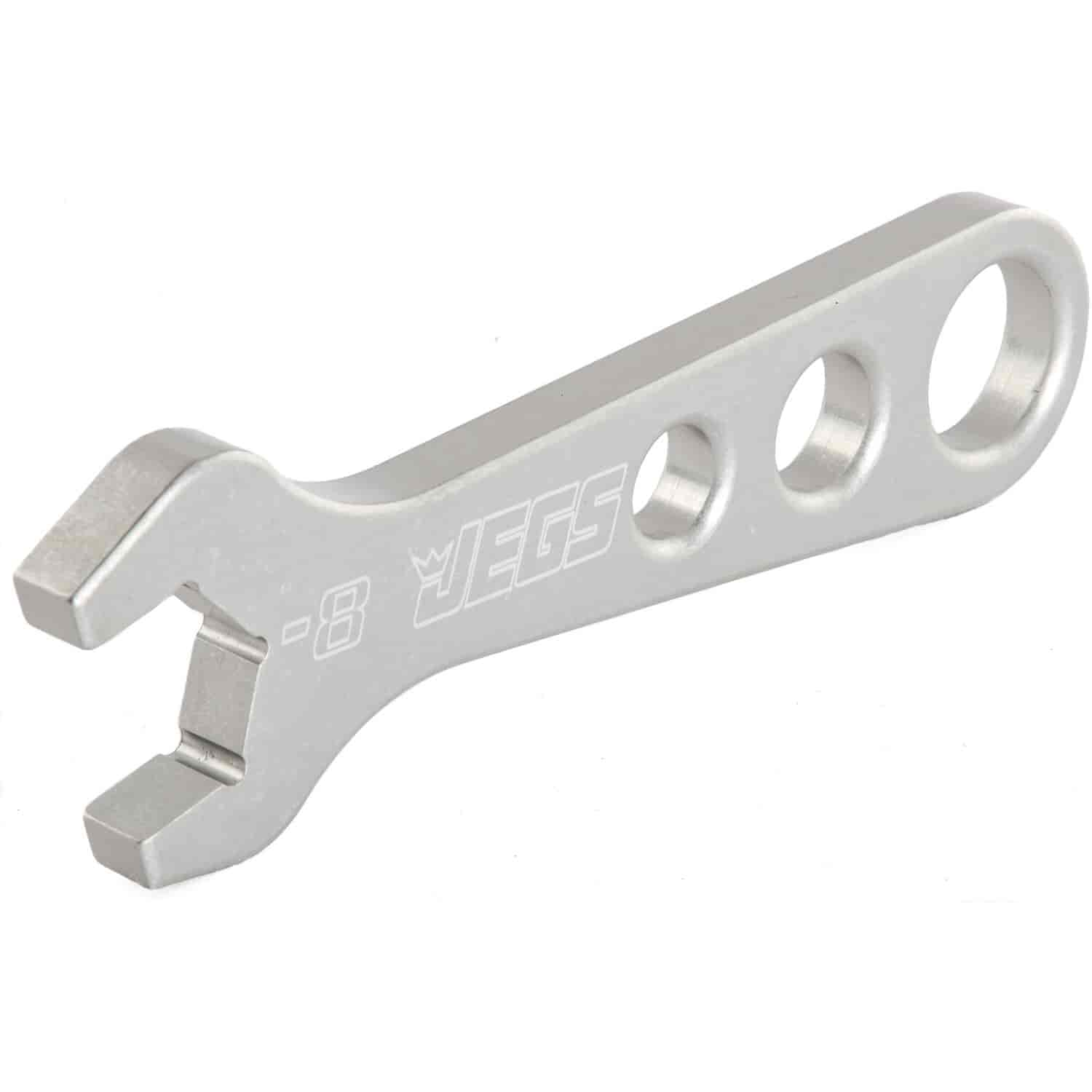 JEGS Performance Products 80552 - JEGS AN Fitting Wrenches