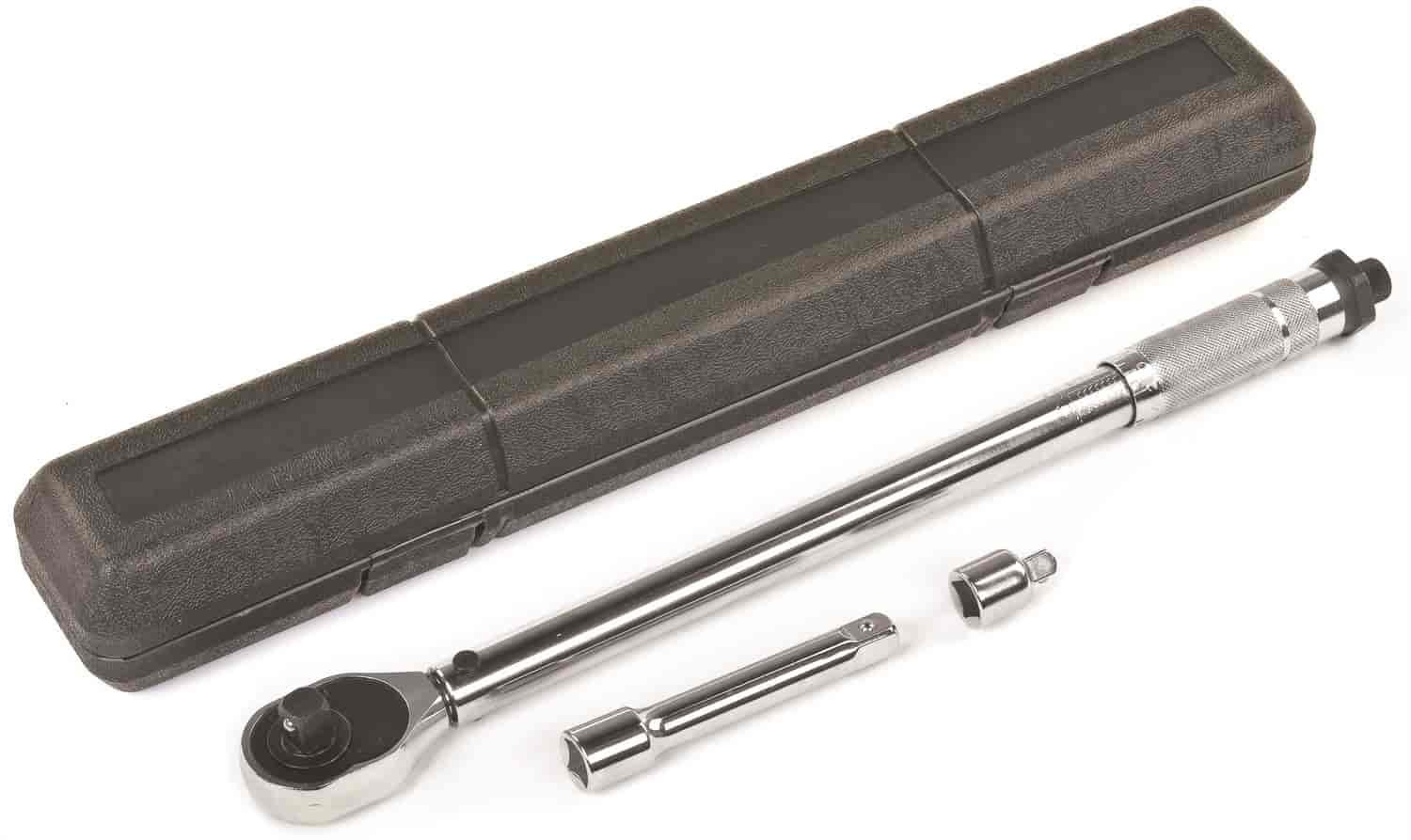 JEGS Performance Products 80580 - JEGS Torque Wrench
