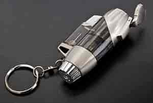 JEGS Performance Products 80720 - JEGS Mini Butane Torch