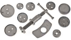 JEGS Performance Products 80745 - JEGS Disc Brake Caliper Service Sets