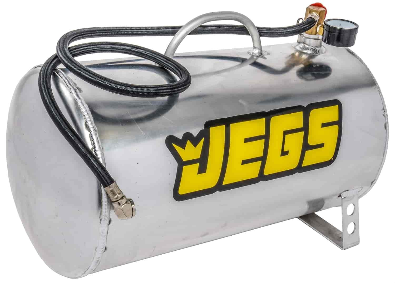 JEGS Performance Products 81001 - JEGS Premium Portable Aluminum Air Tanks