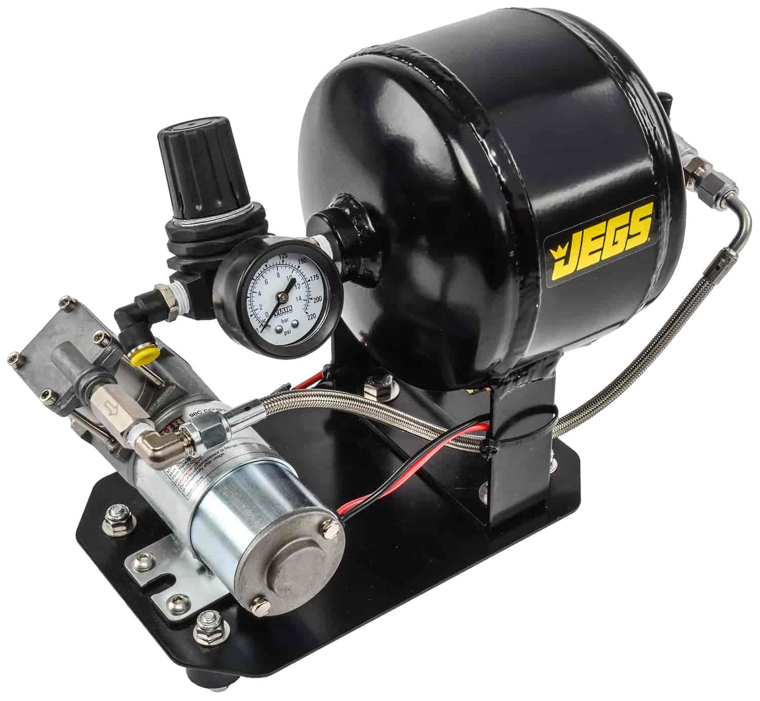 JEGS Performance Products 81070