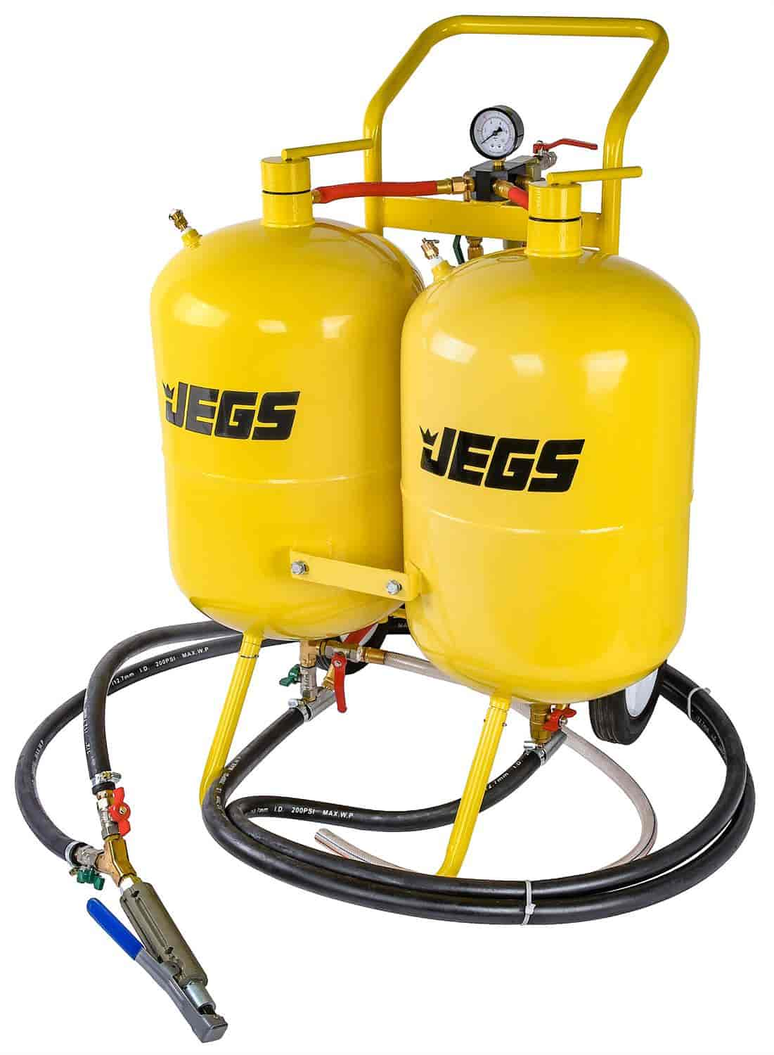 JEGS 81305