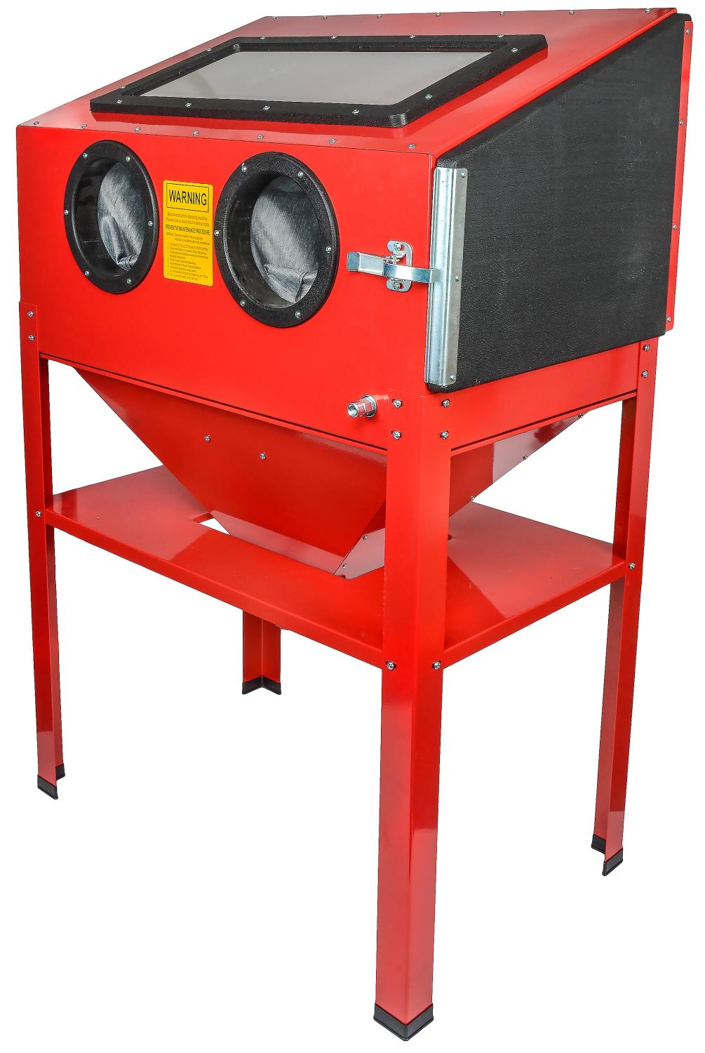 JEGS Performance Products 81500 - JEGS Vertical Sandblast Cabinet