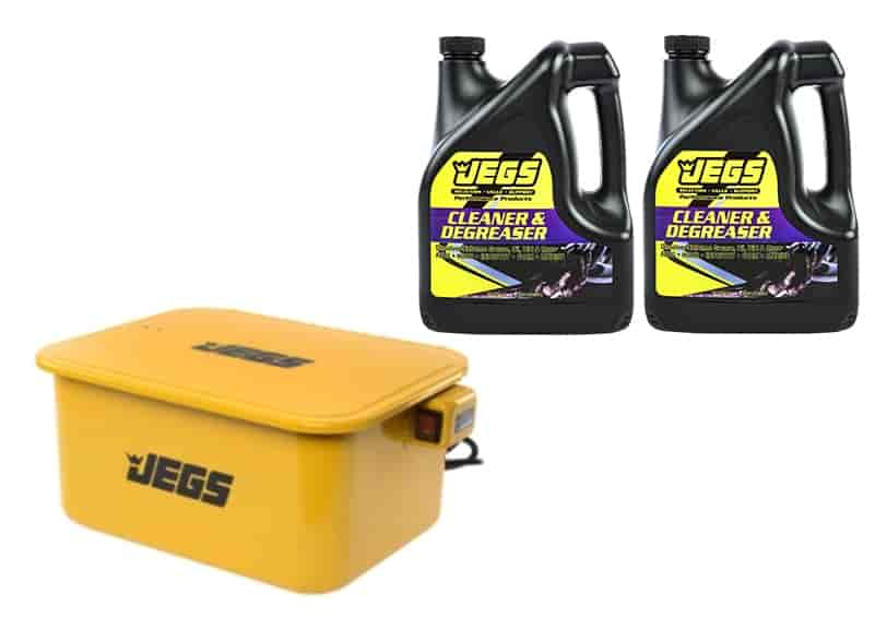 JEGS Performance Products 81526K