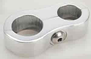 JEGS Performance Products 820000 - JEGS Polished Billet Hose Separators
