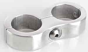 JEGS Performance Products 820006 - JEGS Polished Billet Hose Separators
