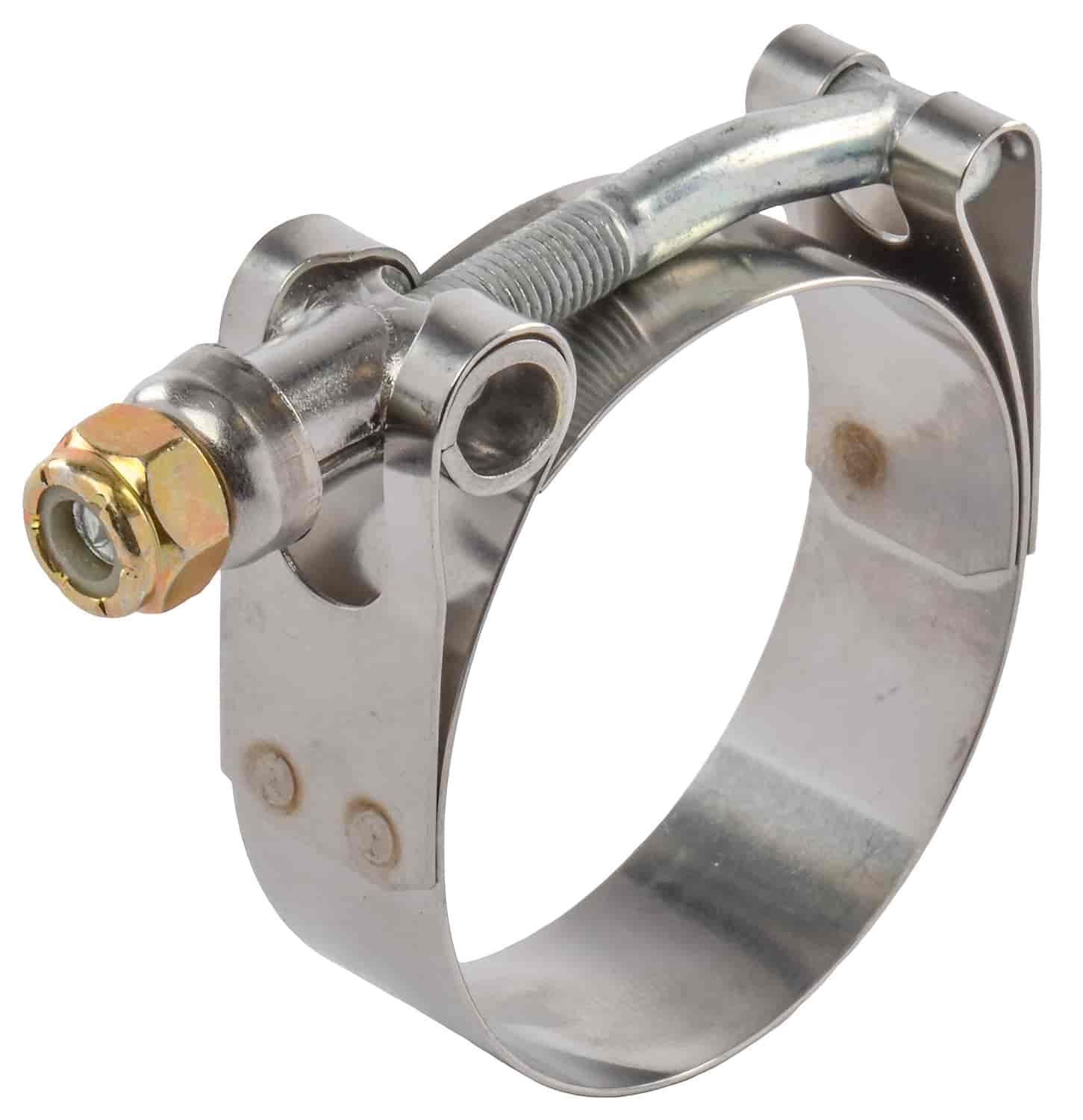 JEGS T-Bolt Hose Clamp 1 870