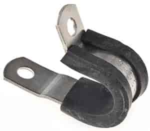 JEGS Performance Products 82034 - JEGS Cushion Clamps - Stainless Steel