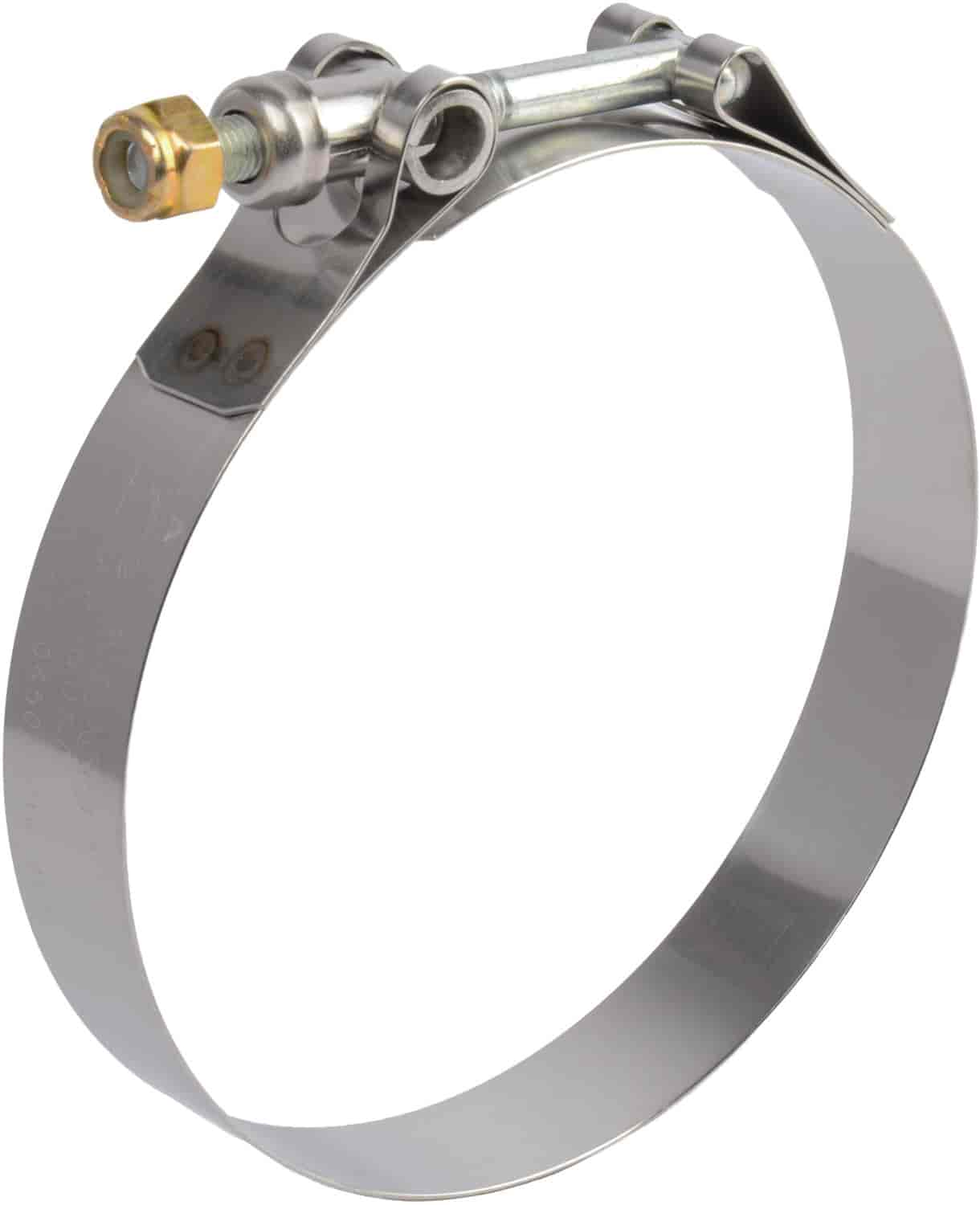 Vibrant 2798 Stainless Steel T-Bolt Clamp