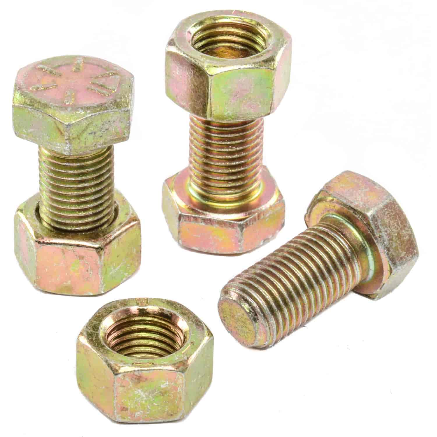 JEGS Performance Products 82501 - JEGS Torque Converter Bolts