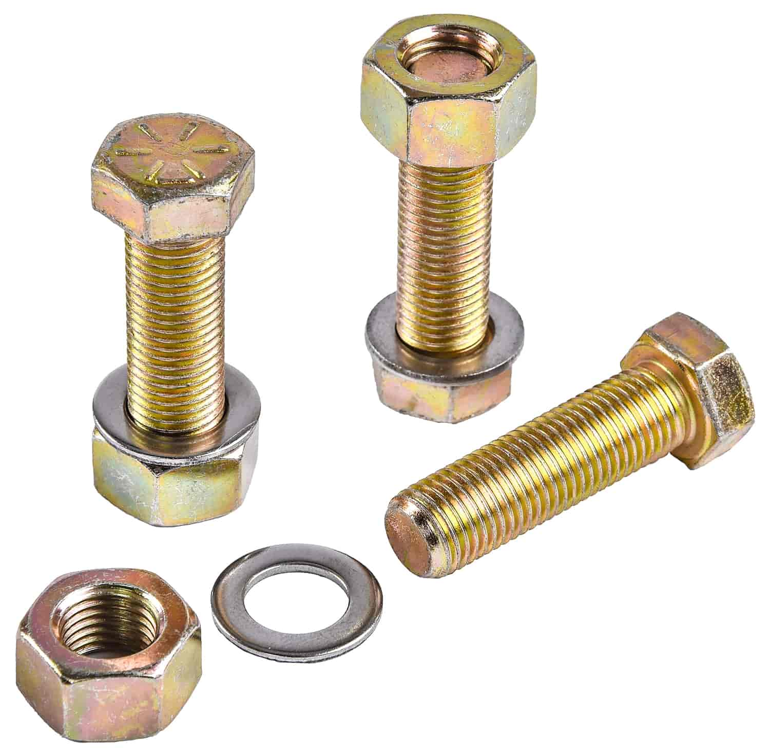 JEGS Performance Products 82504 - JEGS Torque Converter Bolts