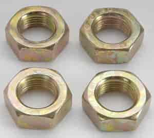 JEGS Performance Products 82715 - JEGS Jam Nuts