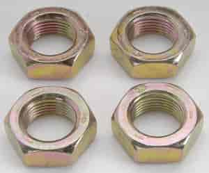 JEGS Performance Products 82716 - JEGS Jam Nuts