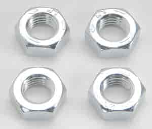 JEGS Performance Products 82725 - JEGS Jam Nuts