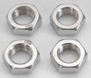 JEGS Performance Products 82734 - JEGS Jam Nuts