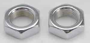 JEGS Performance Products 82756 - JEGS Jam Nuts
