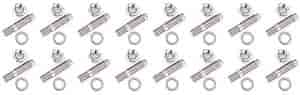 JEGS Performance Products 83152 - JEGS Stainless Steel Header Stud Kits