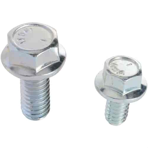 JEGS Performance Products 83300 - JEGS Oil Pan Bolt Sets