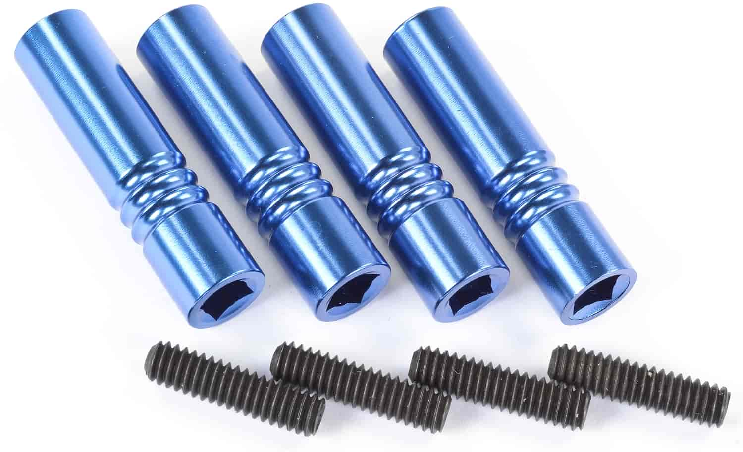 JEGS Performance Products 83552 - JEGS 1/4'' Drive Valve Cover Fasteners