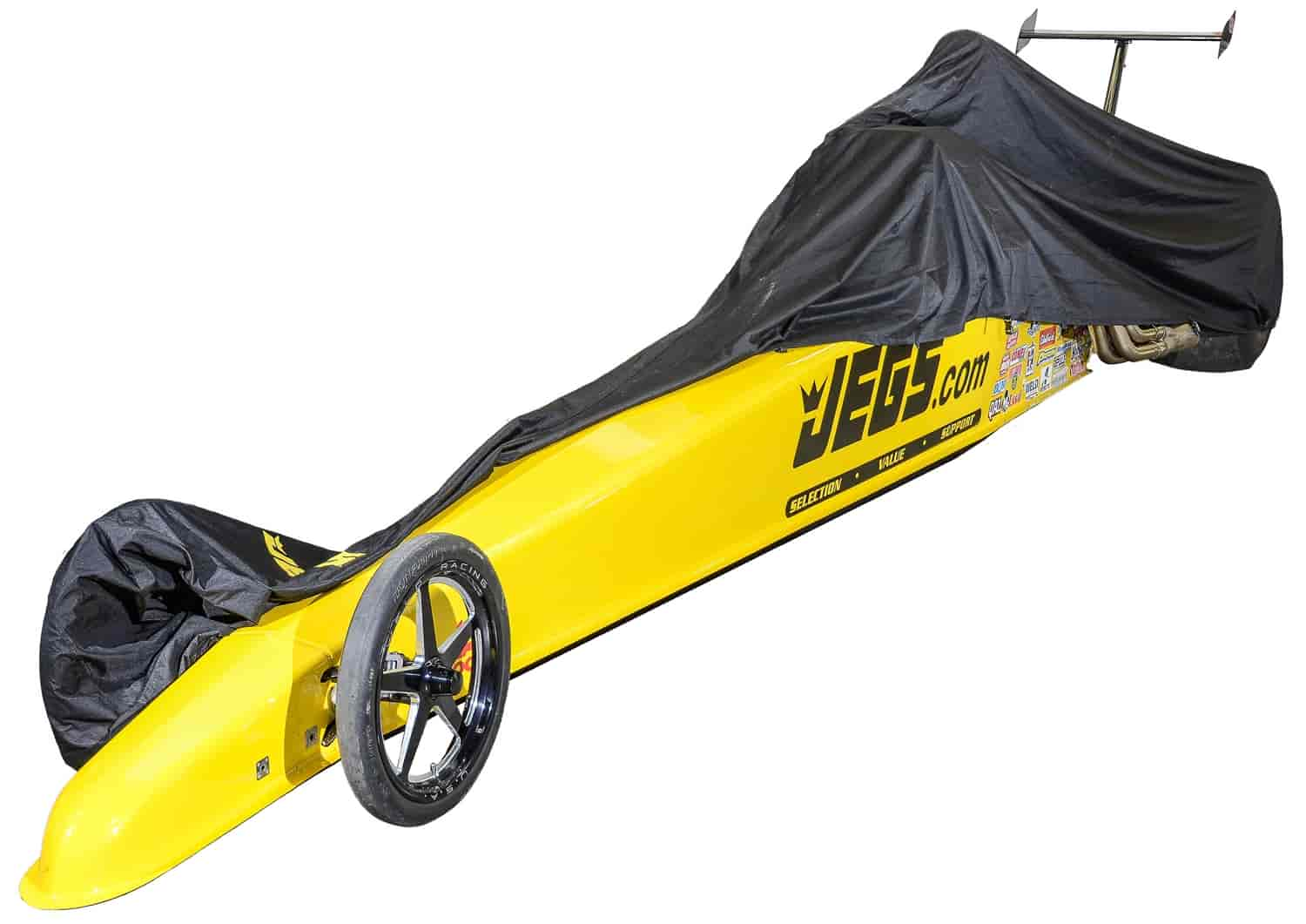 JEGS Performance Products 90010 - JEGS Dragster Cover