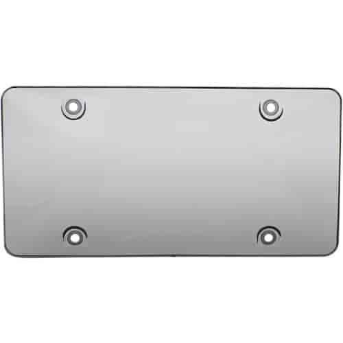 JEGS Performance Products 90050 - JEGS License Plate Covers
