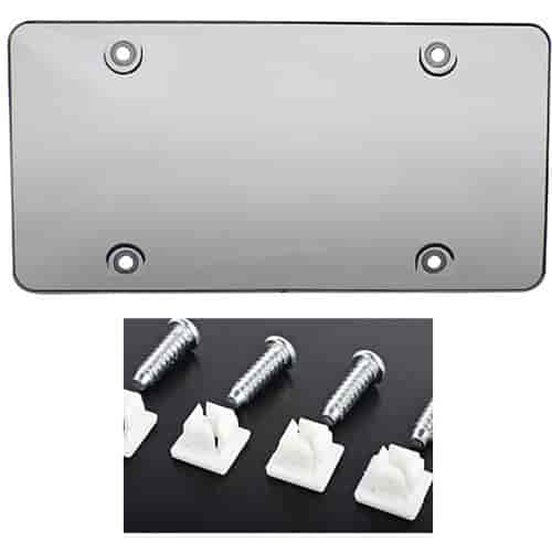 JEGS Performance Products 90050K - JEGS License Plate Covers
