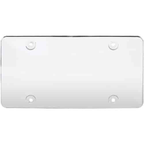 JEGS Performance Products 90052 - JEGS License Plate Covers