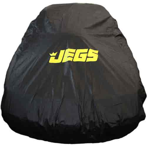JEGS Performance Products 90085 - JEGS Universal Weatherproof Car Covers