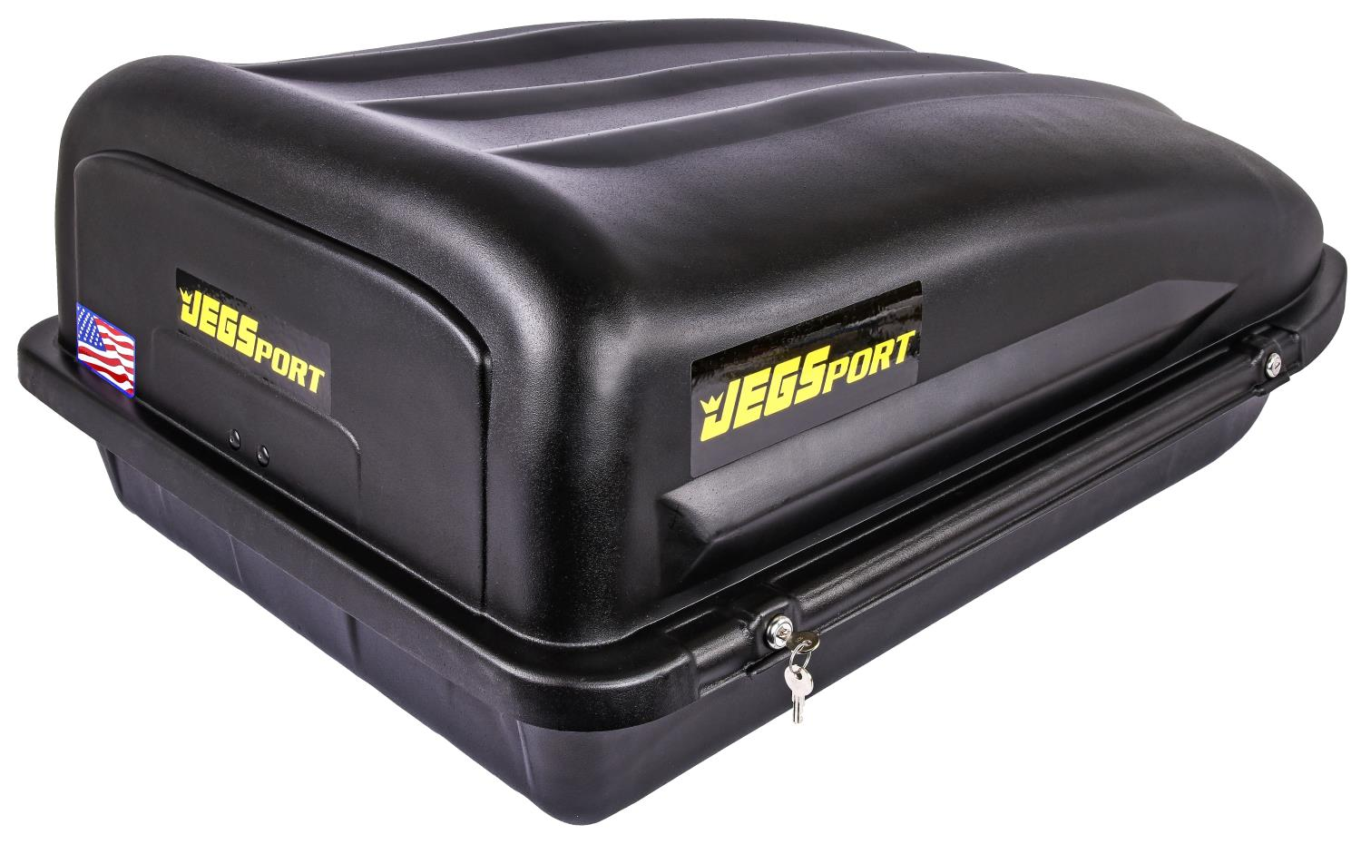 Jegs 90097 Rooftop Cargo Carrier 9 Cu Ft Jegs