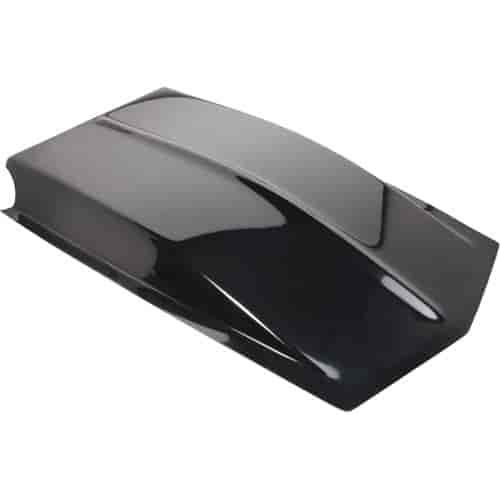 JEGS Performance Products 95002 - JEGS Fiberglass Z28 Cowl Induction Hood Scoops