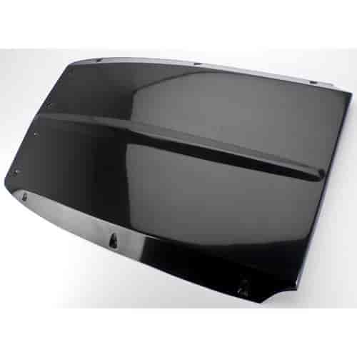 JEGS Performance Products 95005 - JEGS Fiberglass Z28 Cowl Induction Hood Scoops