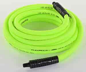 JEGS Performance Products HFZ3825YW2 - JEGS Flexzilla Air Hose