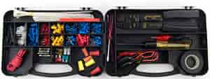 JEGS Performance Products W5207 - JEGS 285pc Electrical Repair Kit