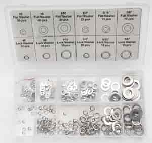 JEGS Performance Products W5216 - Performance Tool Fasteners, Springs, O-Rings & Accessories