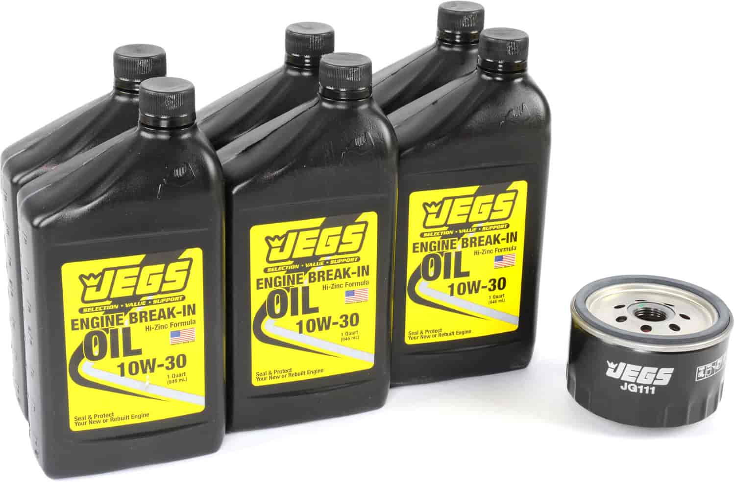 JEGS Performance Products JG111K