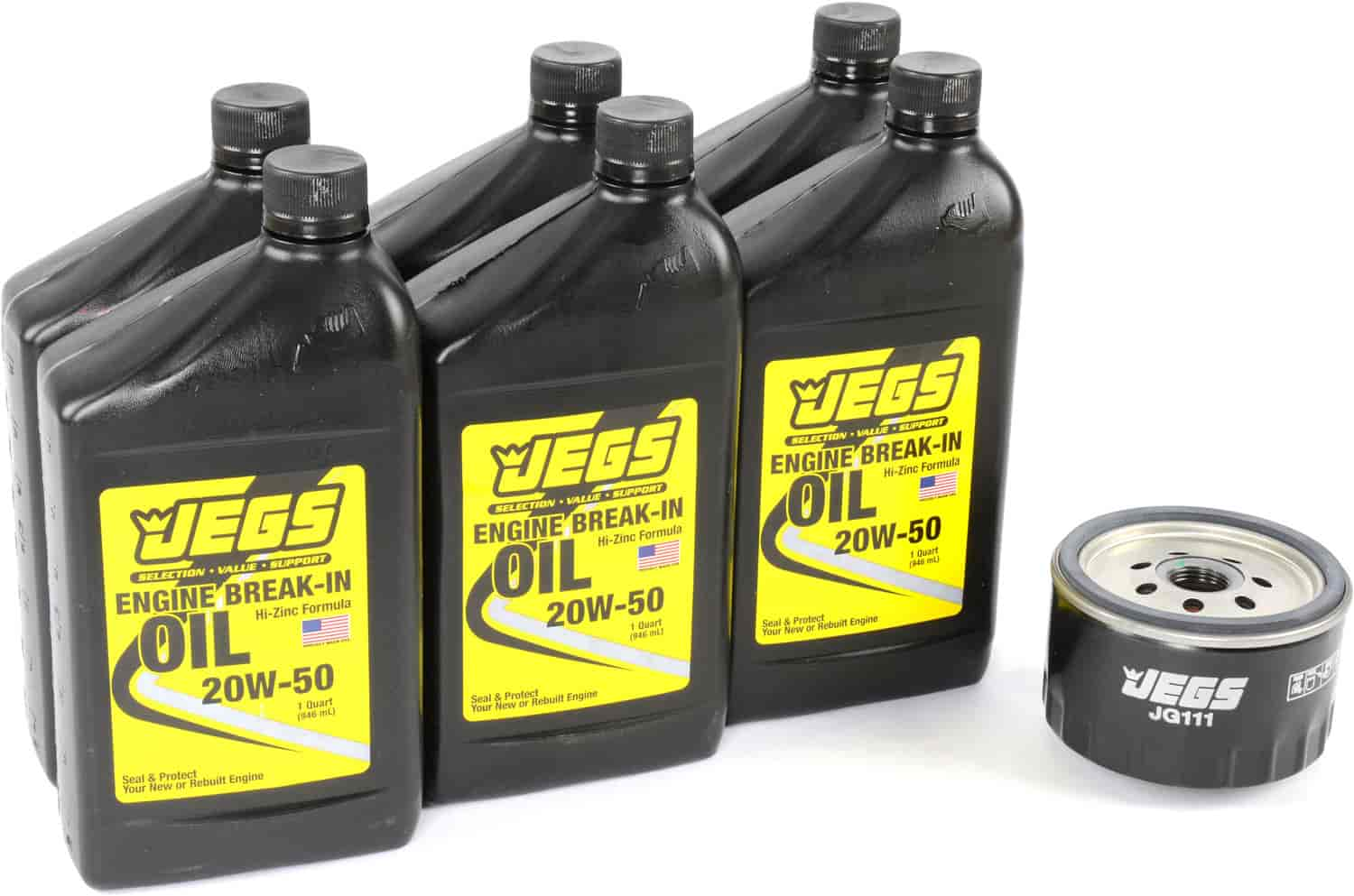JEGS Performance Products JG111K1