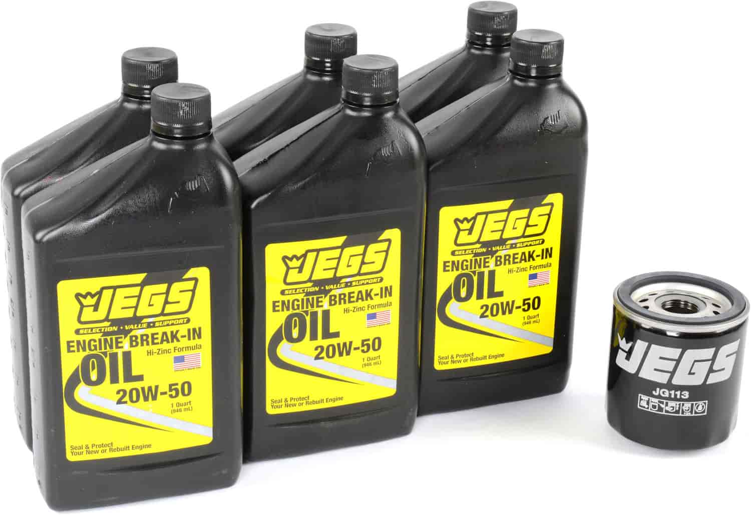 JEGS Performance Products JG113K1