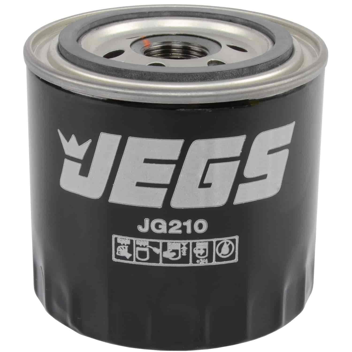 JEGS Performance Products JG210